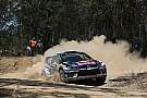 Australia WRC: Mikkelsen extends lead as Ogier and Paddon lose time