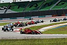 Other open wheel Why Formula Masters China is a serious option for single-seater aces