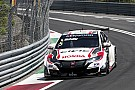 WTCC Vila Real WTCC: Michelisz heads Muller in Friday test