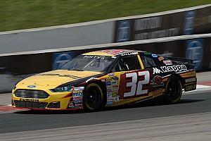NASCAR Canada Qualifying report Alex Labbé clinches pole position at Autodrome Chaudière