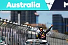 Ricciardo honoured with Albert Park grandstand