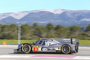 WEC Breaking news Rossiter to make WEC return with ByKolles at Silverstone