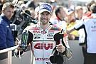 MotoGP Crutchlow: I deserve more support from Honda