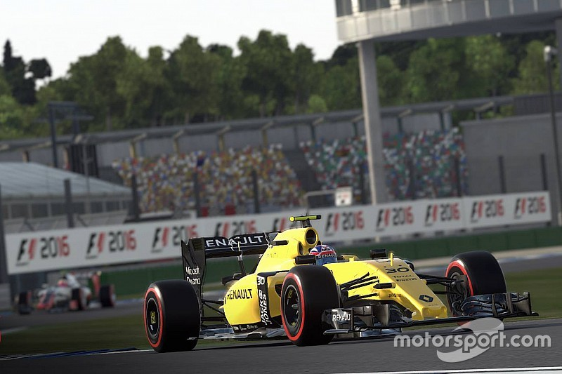 Test - F1 2016, le jeu que les fans de F1 attendaient