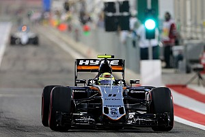 Formula 1 Qualifying report Record-breaking night under the Bahrain lights!