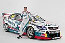 New look for Craig Lowndes Supercar