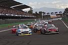 NASCAR Mexico NASCAR México debutó con su nuevo formato
