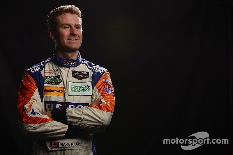 Wilkins and Dyer named Acura endurance drivers for MSR