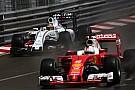Formula 1 Vettel says traffic cost him victory shot in Monaco