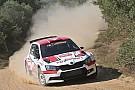 Trofei TRT Della Casa e Pozzi si aggiudicano il 35° Rally Costa Smeralda
