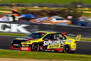 Supercars Practice report Bathurst 1000: Chaz Mostert fastest ahead of Shootout