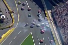 Video: Massencrash beim NASCAR-Rennen in Charlotte
