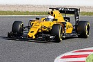 Magnussen says Renault engine upgrade