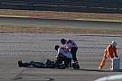 MotoGP Lowes to miss Aragon race after FP3 crash