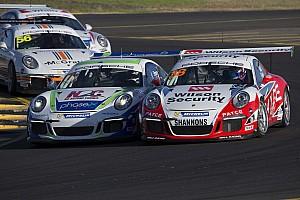 Porsche Breaking news Australian Carrera Cup adds Malaysian round