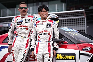 Supercars Breaking news NISMO stars ruled out of V8 enduros