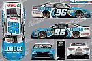 Monster Energy NASCAR Cup Gaunt Brothers Racing and D.J. Kennington to attempt 2017 Daytona 500