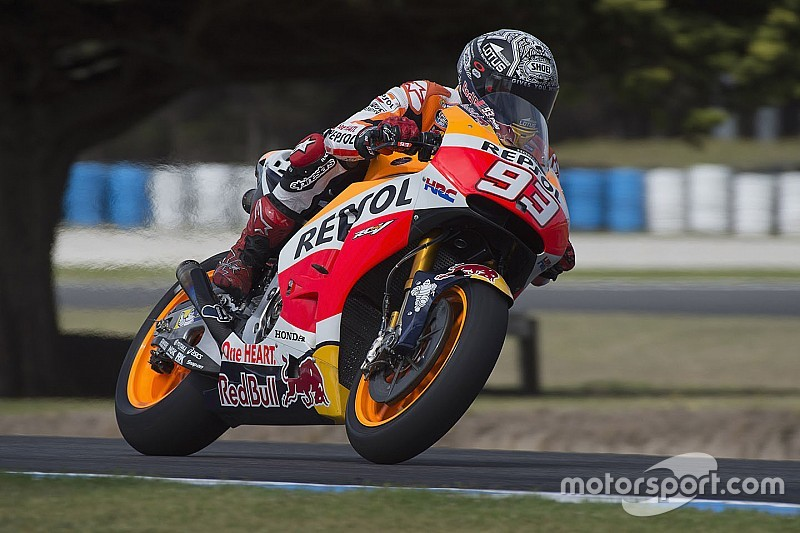 What to watch for in MotoGP's final pre-season test