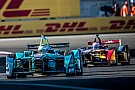 Formula E Formula E hits London for nail-biting title decider
