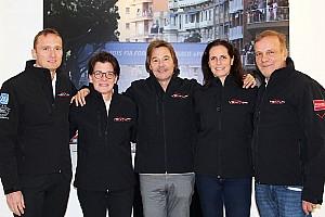 Formula E Ultime notizie Ellen Lohr sarà la nuova marketing manager della Venturi