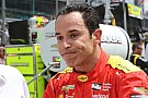 IndyCar Castroneves fuming over lost opportunity for Indy win