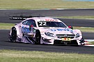 DTM Lucas Auer first Austrian DTM race winner