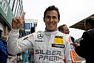 DTM Zandvoort DTM: Wickens controls Saturday race