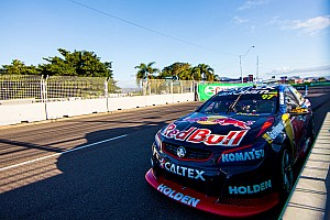 Supercars Breaking news Newcastle confirms Supercars interest
