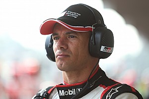 IMSA Breaking news Rebellion adds Sarrazin to Daytona 24 Hours line-up
