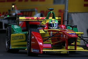 Formula E Breaking news Di Grassi slams