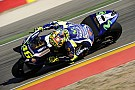 "Rossi regrets late-race ""mistake"" in Lorenzo duel"