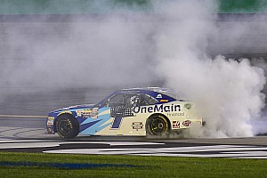 NASCAR XFINITY News