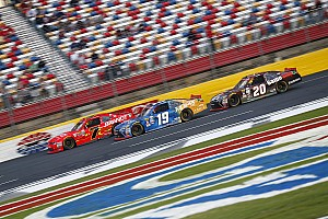 NASCAR XFINITY Preview NASCAR Xfinity Chase is wide open entering Phoenix