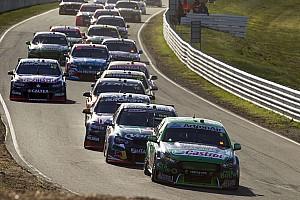 V8 Supercars Breaking news V8 Supercars stars argue for Virtual Safety Car