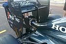 Formula 1 Bite-size tech: McLaren MP4-31 monkey seat