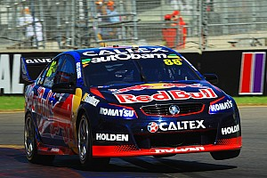 Supercars Race report Clipsal 500 V8s: Whincup cruises to Race 1 win