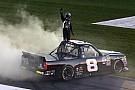 NASCAR Truck Childress expresses interest in John Hunter Nemechek