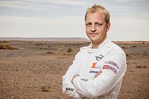 Dakar Noticias de última hora Hirvonen encabeza el asalto de Mini al Dakar 2017