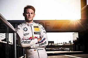 Формула E Важливі новини Віттманн не зацікавлений в переході у Формулу Е