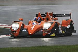 European Le Mans Race report Silverstone ELMS: Van der Garde seals dominant JOTA victory