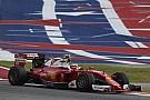 Formula 1 Ferrari: No point in chasing high-downforce gains