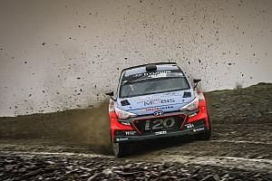 WRC Breaking news Neuville admits form slump hurt motivation