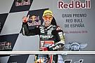 MotoGP Folger secures MotoGP promotion with Tech 3