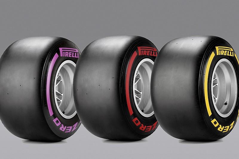 倍耐力确定终极软胎将在奥地利启用