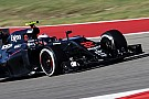 Formula 1 Button and Palmer at odds over Q1 incident