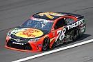 NASCAR Sprint Cup Martin Truex Jr. snags Coke 600 pole