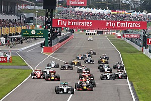Formula 1 Analysis Analysis: Five key battles from the final four F1 races