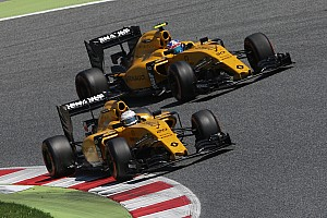 Formula 1 Preview Renault consider the Monaco GP its 'home' race