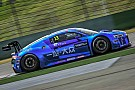 Asian GT Audis on top early in GT Asia Series Shanghai showdown