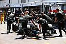 "Formula 1 Hamilton: Monaco pole was ""there for the taking"""